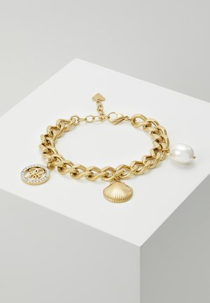 MERMAID - Bracelet - gold-coloured