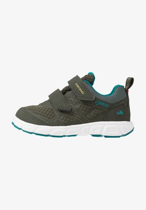 VEME VEL GTX - Hiking shoes - huntinggreen/olive
