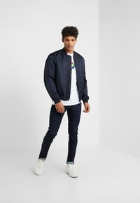PS Paul Smith - Slim fit jeans - blue denim - 1