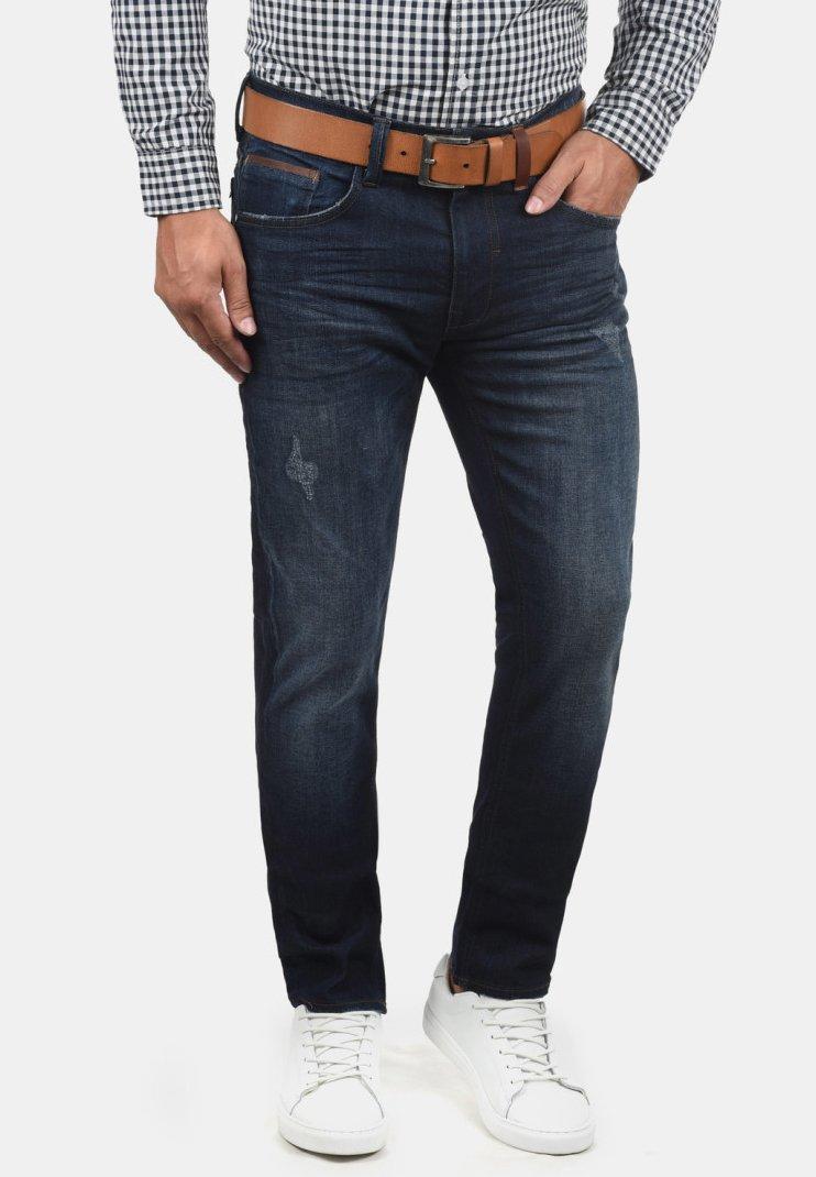 Uomo HUSAO - Jeans slim fit