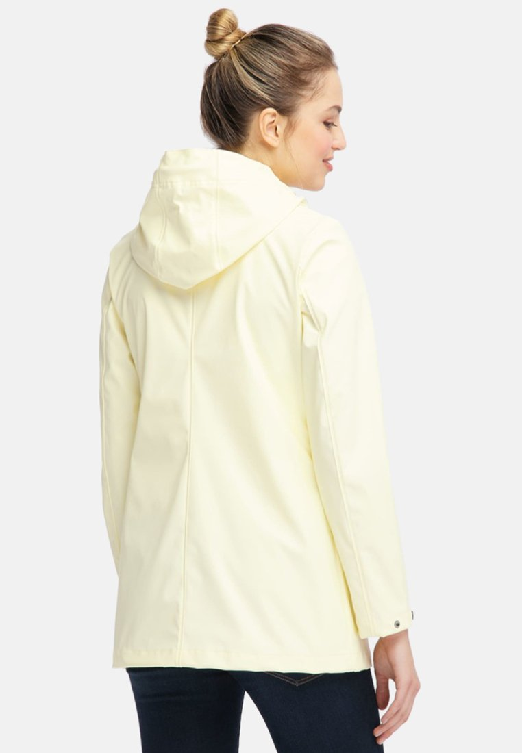 Online Cheapest Women's Clothing Schmuddelwedda Parka vanille SwfZjYJfF