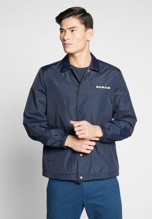 SONNY COACH - Sportovní bunda - true navy
