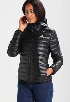 VARILITE DOWN JACKET - Vinterjakke - black