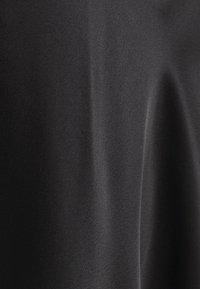 Vero Moda - CHRISTAS - A-line skjørt - black - 2