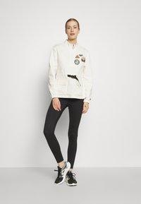 Hi-Tec - ROBYN - Outdoor jacket - soya - 1