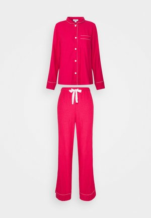 SLEEP SET - Pyjama set - red