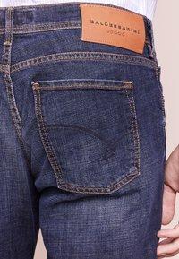 Baldessarini - JACK - Straight leg jeans - blue - 4