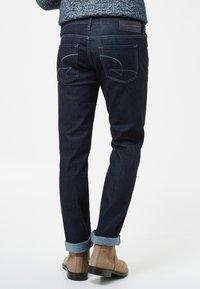 Baldessarini - JOHN - Straight leg jeans - rinsed denim - 2