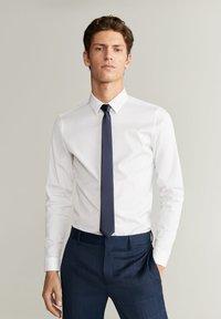 Mango - EMOTION - Formal shirt - white - 3