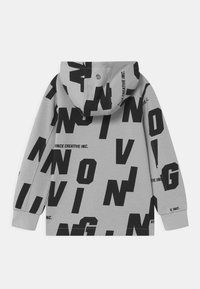 Vingino - ONTASH - Sweater met rits - deep black - 1