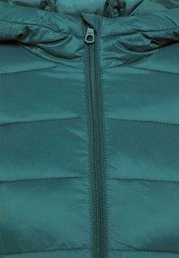 ONLY Tall - ONLSANDIE HOOD JACKET - Light jacket - ponderosa pine - 6