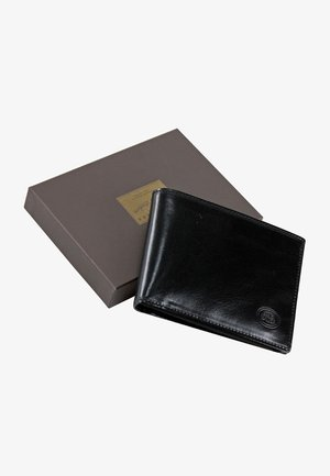 THE BRIDGE STORY UOMO - Wallet - nero