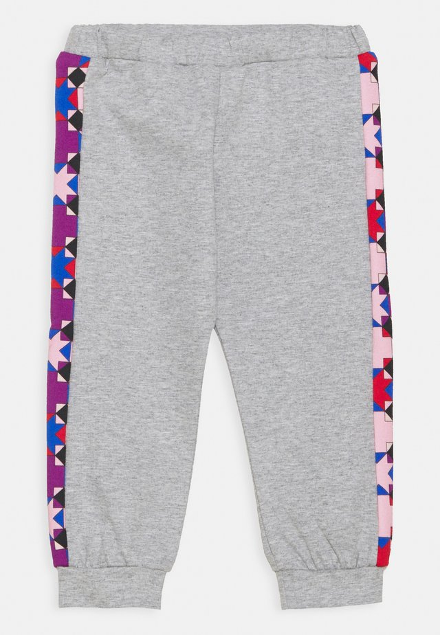 PANTS BABY - Stoffhose - grey