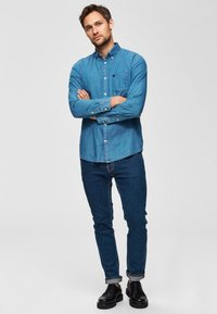 Selected Homme - NOOS - Shirt - light blue - 1