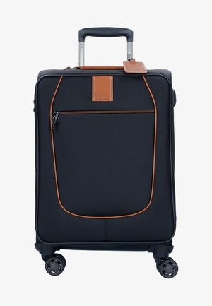 Luggage - black