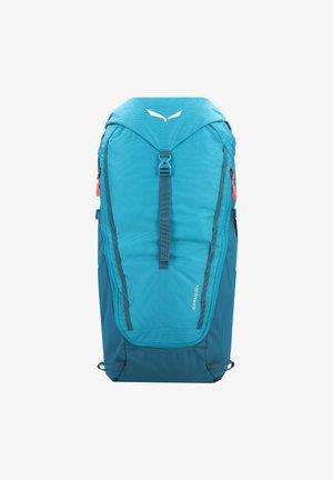 ALP MATE  - Backpack - blue coral