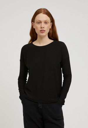 PALINAA  - Sweatshirt - black