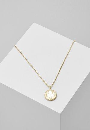 NECKLACE CORNELIA - Halskæder - gold-coloured