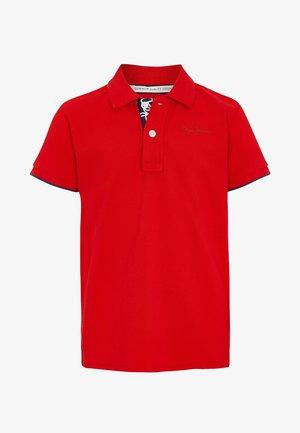 THOR - Poloshirt - red