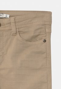 Name it - NKMTHEO  - Slim fit jeans - white pepper - 2