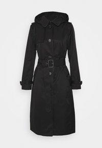 Lauren Ralph Lauren Petite - Trenchcoat - black - 0
