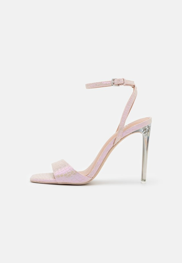 CALISTA - Sandały - other pink