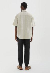 PULL&BEAR - Shirt - grey - 2