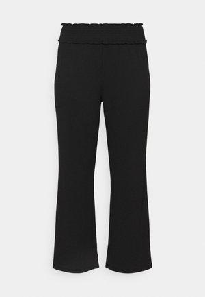 VMDITTE PANT - Kalhoty - black