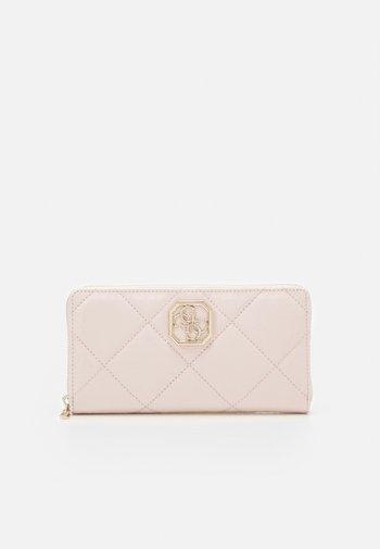 DILLA CHEQUE ORGANIZER - Wallet - blush