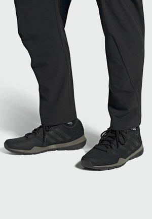 ANZIT DLX NEW - Sports shoes - black