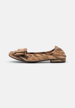 MALU - Ballet pumps - taupe