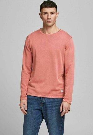 JJELEO  - Jersey de punto - slate rose