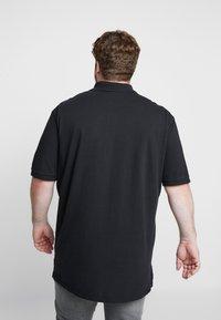 Polo Ralph Lauren Big & Tall - BASIC - Poloshirt - black - 2