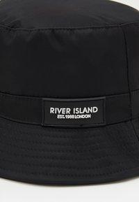 River Island - Hat - black - 2