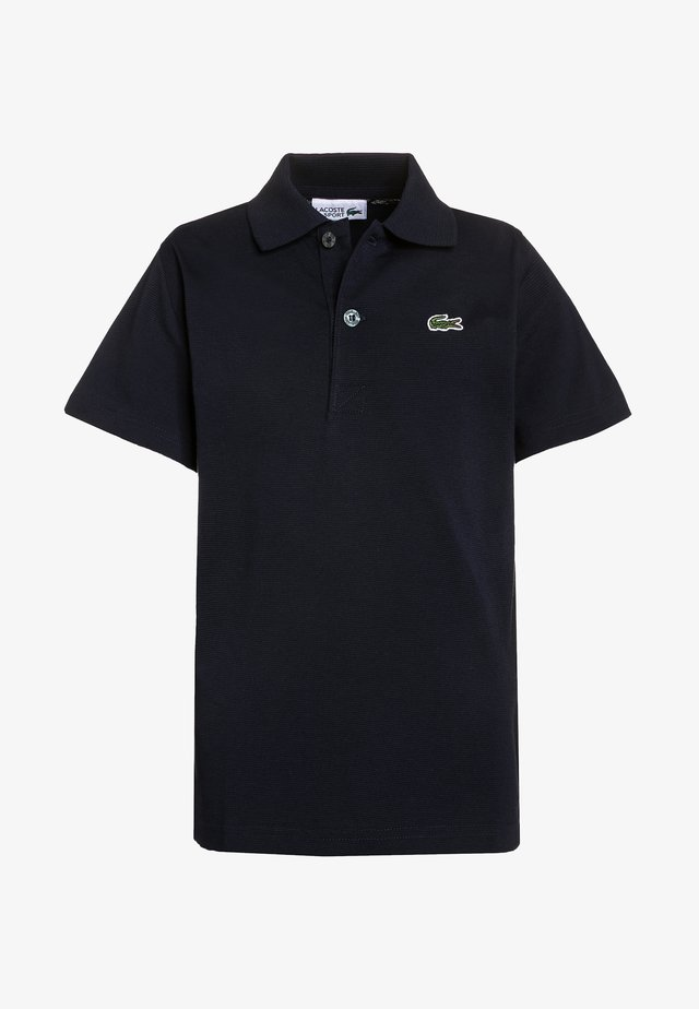 TENNIS - Poloshirt - navy blue