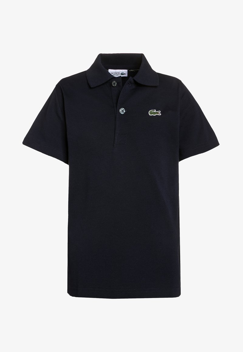 Lacoste Sport - TENNIS - Polo shirt - navy blue