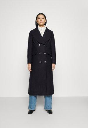 LILOT COAT - Klasický kabát - peacoat