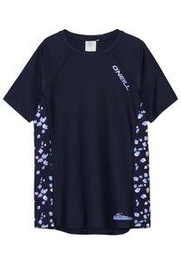 O'Neill - T-shirt print - dunkelblau - 0