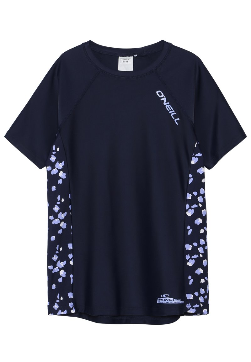 O'Neill - T-shirt print - dunkelblau