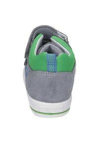 Superfit - Trainers - light grey/blue - 2