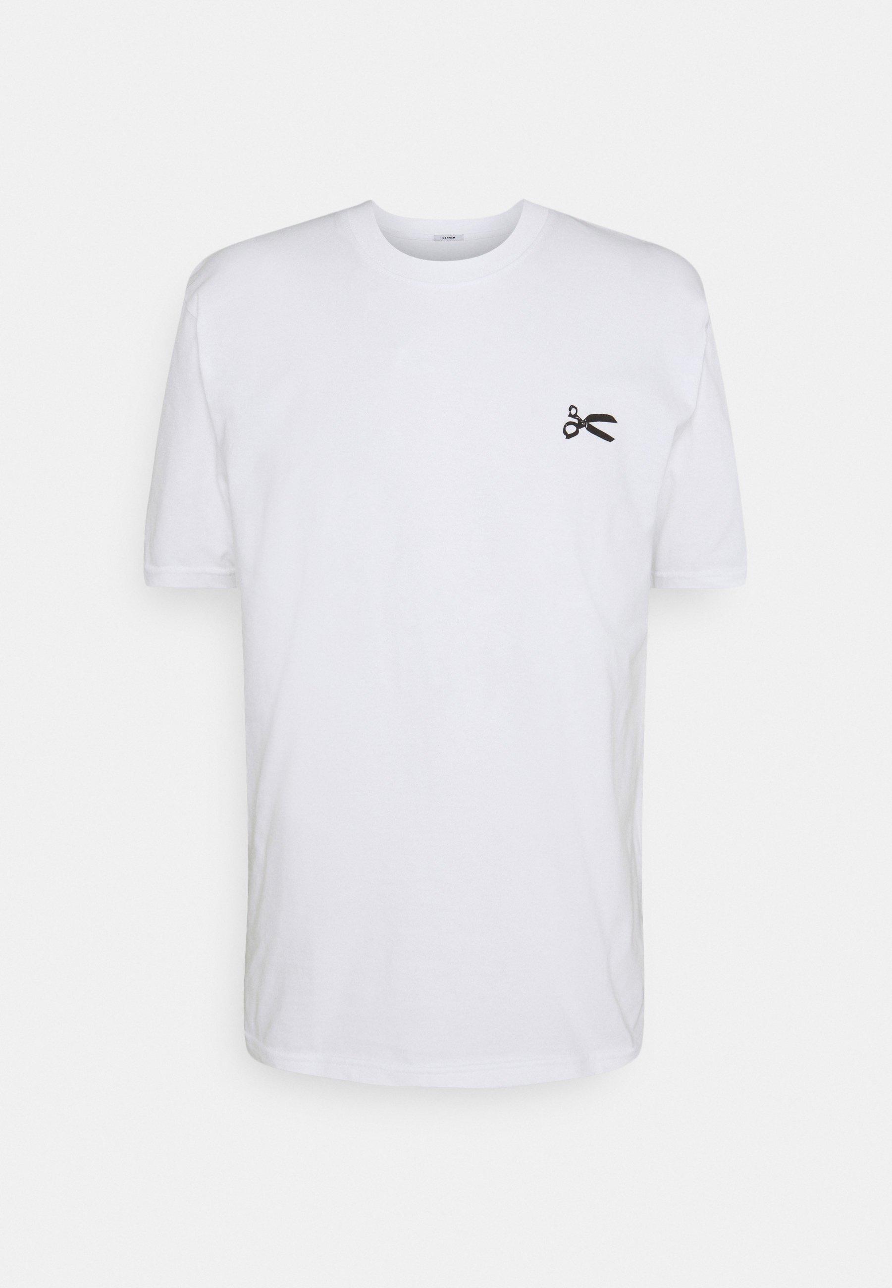 Women BRANDON REGULAR TEE - Print T-shirt