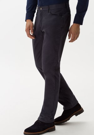 STYLE COOPER - Trousers - dark blue