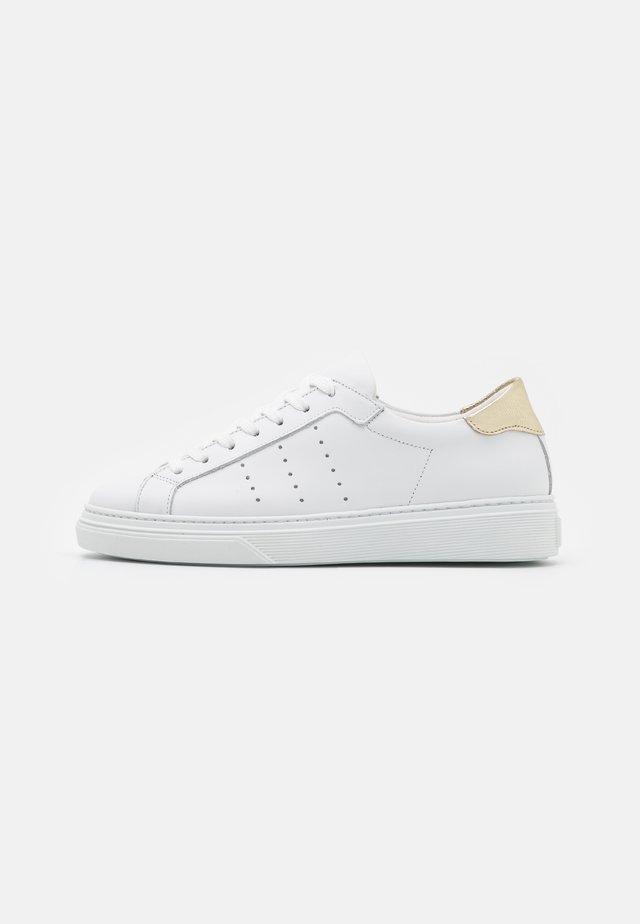 YASSIDELLA - Sneakers basse - star white