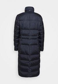 Barbara Lebek - Down coat - navy - 3
