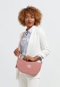 Kipling - EMELIA  - Across body bag - kind rose - 0
