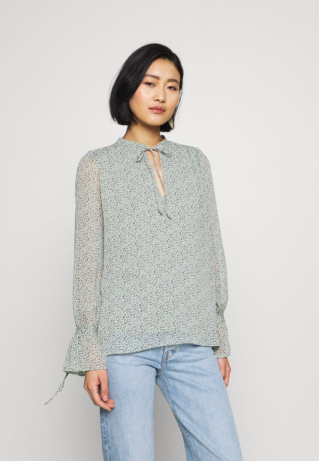 CLARINE - Bluse - kasey