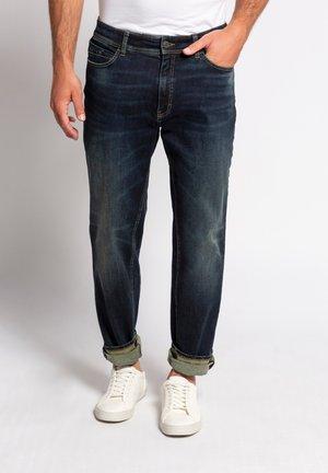 GROSSE GRÖSSEN  - Straight leg jeans - darkblue