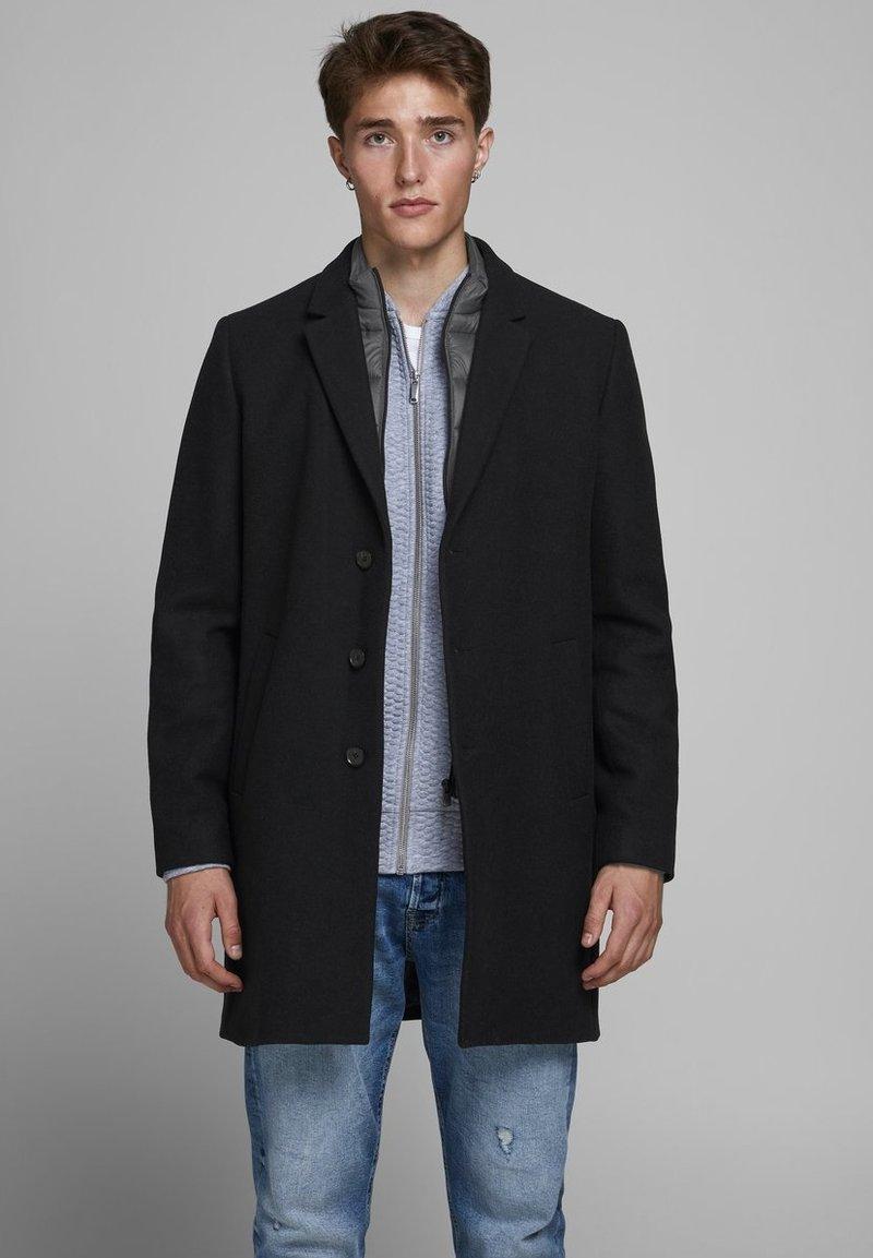 Jack & Jones PREMIUM - Klassinen takki - black
