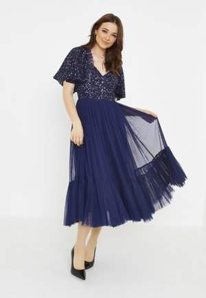 HARLEIGH - Cocktail dress / Party dress - navy