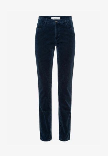 STYLE MARY - Trousers - faded blue